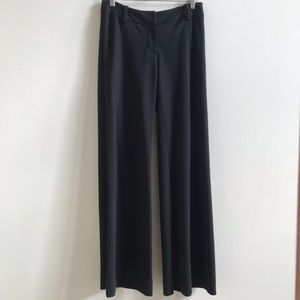 Trina Turk Wide-Leg Dress Pants